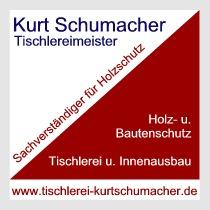 Tischlerei Kurt Schumacher