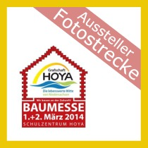 Baumesse Hoya 2014 - Aussteller