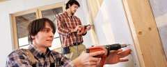 RENOVIEREN & INNENAUSBAU professionell durchgeführt vom Fachbetrieb vor Ort