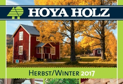 Herbst Winter Katalog 2017